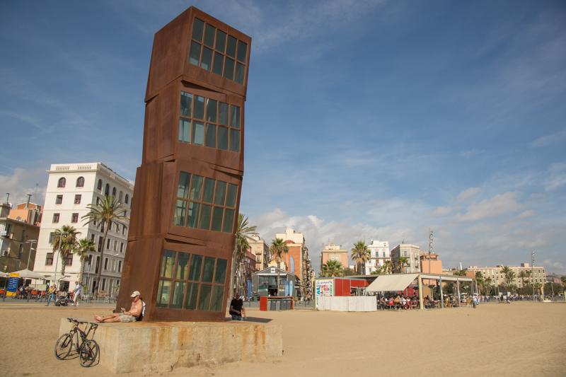 Strand en stad: de ideale mix voor een midweek naar Barcelona