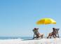 Het financieren van een vakantie