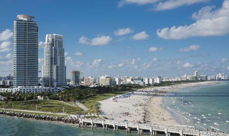 Slimmer rondreizen in Florida