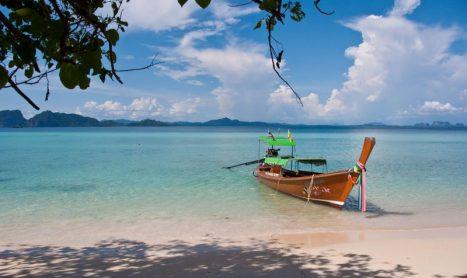 Trang: het best bewaarde geheim van Thailand