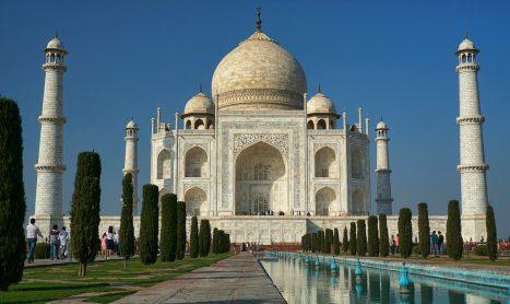 Simpel je India visum aanvragen