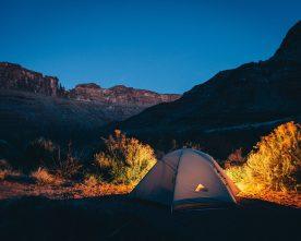 Wat heb je nodig als je gaat kamperen met een tent?