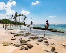 Reisvoorbereiding voor je Sri Lanka vakantie