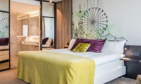Valk Exclusief hotel in Tilburg geopend