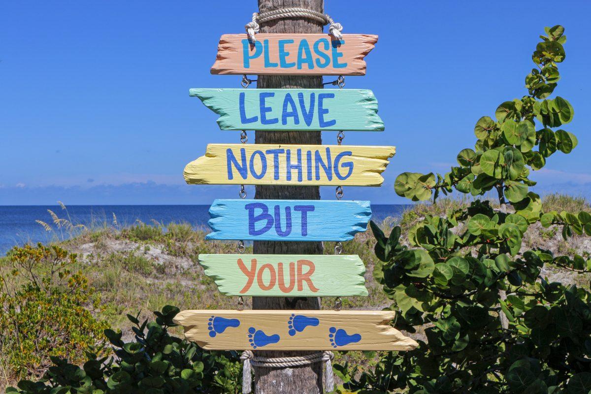 5 tips voor een plasticvrije vakantie