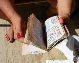 De vijf meest gemaakte fouten bij een visumaanvraag
