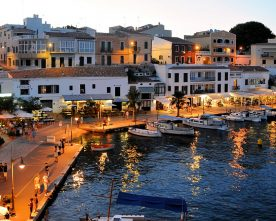 Wat is er mis met Menorca?