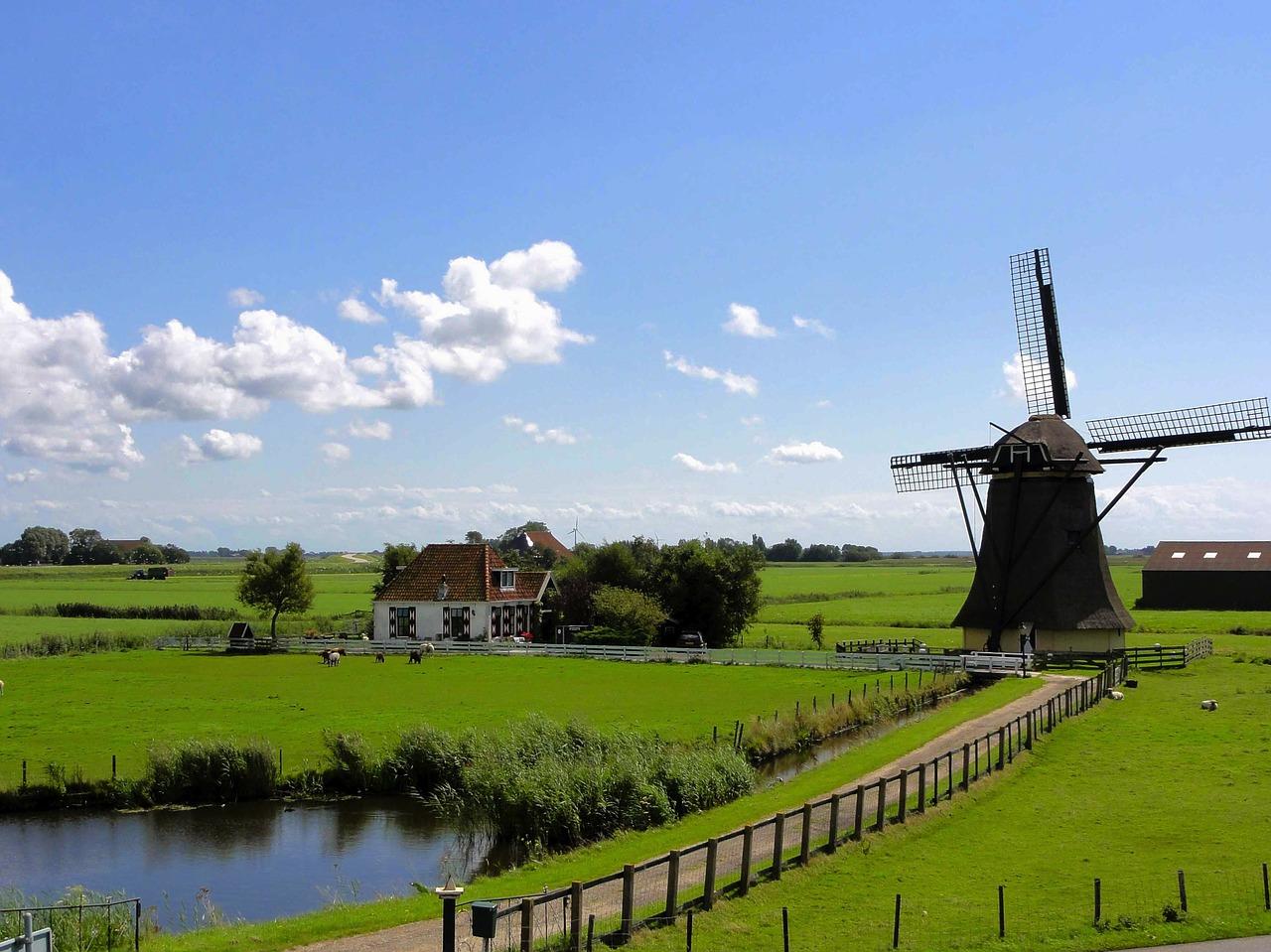 Vijf tips voor een leuke vakantie in je eigen land