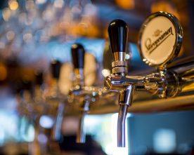 5 redenen voor bierliefhebbers om Tsjechië te bezoeken
