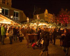De vijf leukste kerstmarkten van Duitsland