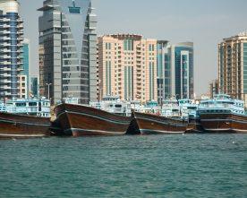 Nostalgie in Dubai