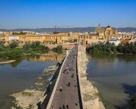 De 10 mooiste steden van Spanje