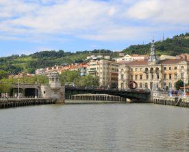 5 redenen om Bilbao te bezoeken