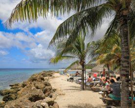 Is Curaçao wel een tropisch paradijs?