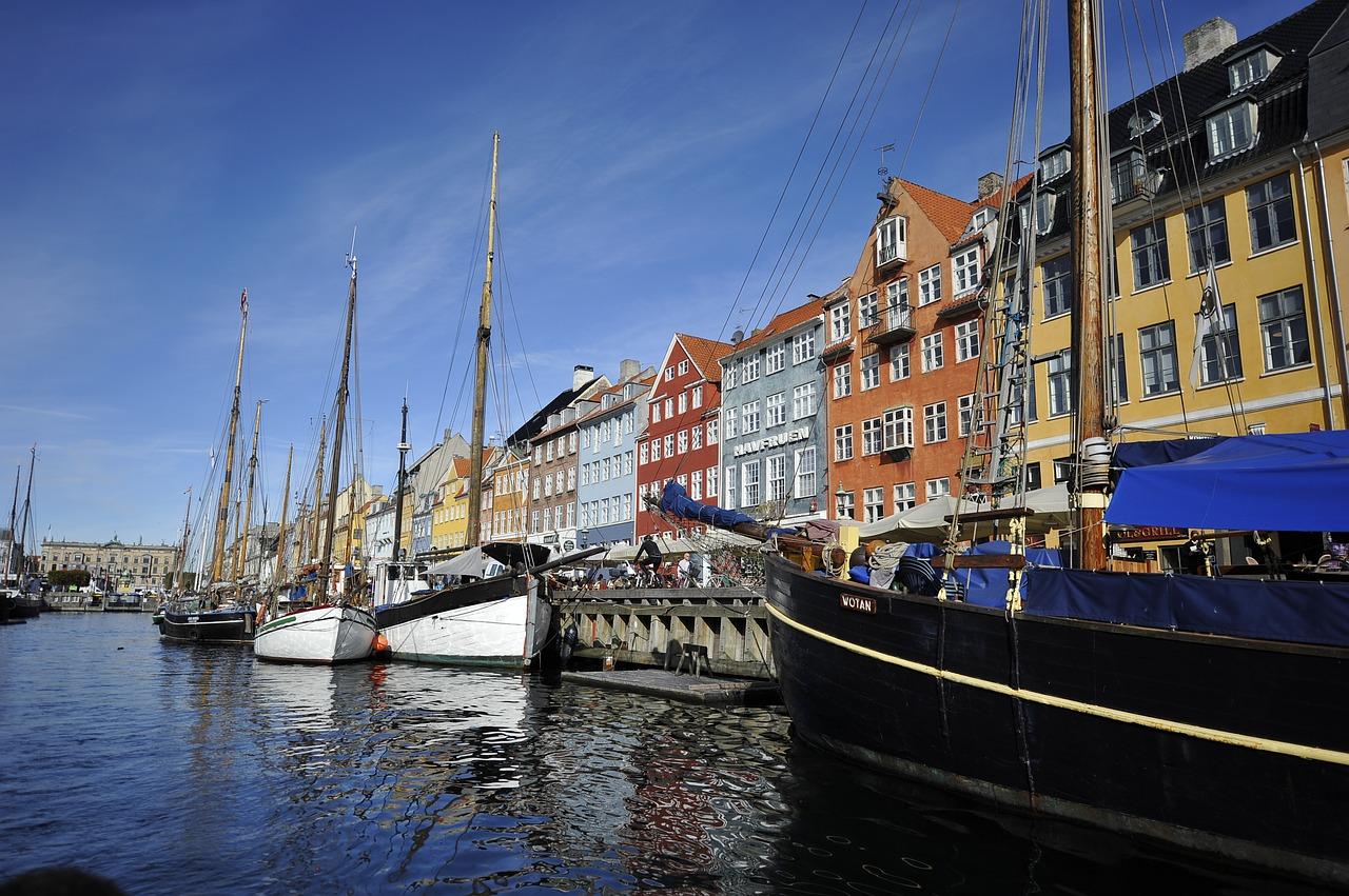 Voor 19 euro naar Kopenhagen of Praag