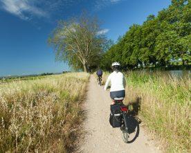 Top 5 fietsvakantie bestemmingen in Frankrijk
