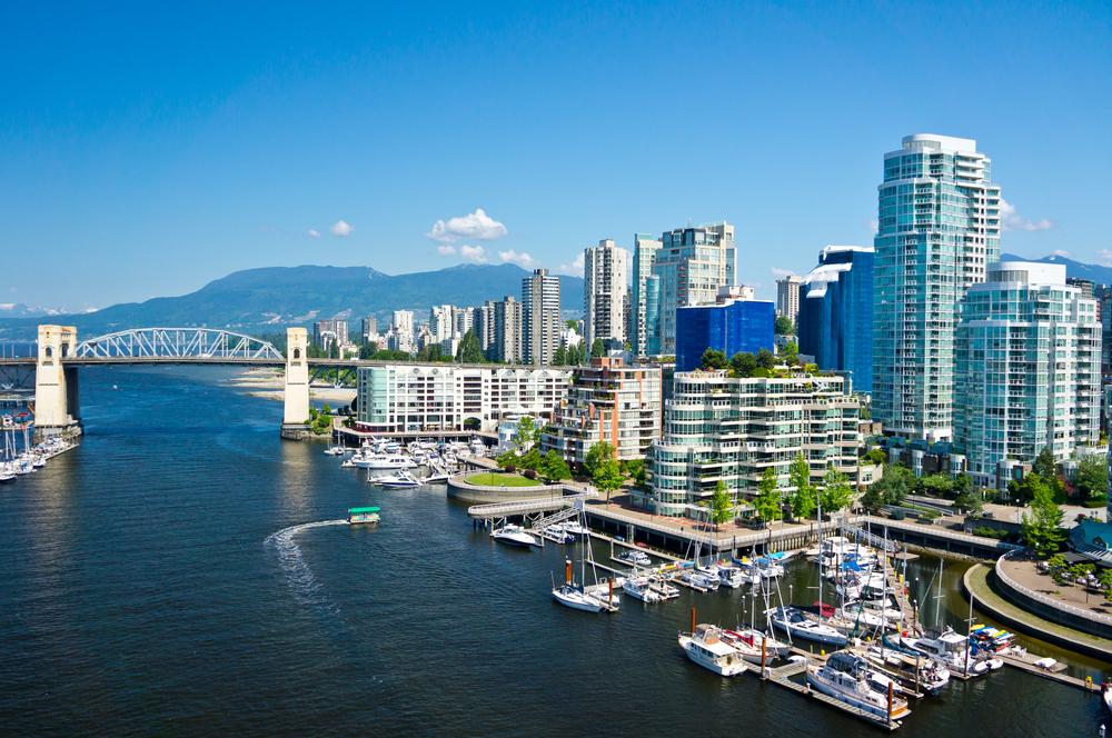 Vancouver's filmindustrie