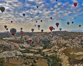 De 5 tofste activiteiten tijdens een all inclusive Turkije