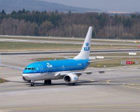 KLM Werelddeal Weken 2019