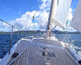 Tips voor vaarvakantie met je eigen zeilboot