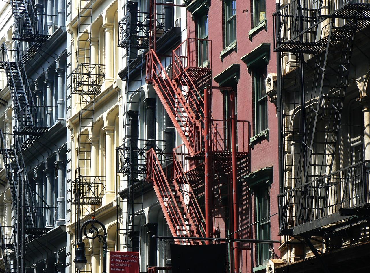 De leukste wijken van New York