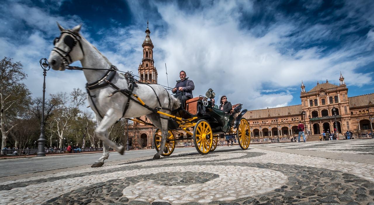 De 5 populairste steden in Spanje