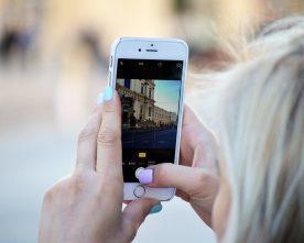 Houd bij afsluiten telefoonabonnement rekening met reizen