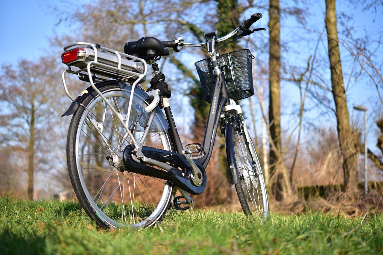 Neem een e-bike mee op vakantie