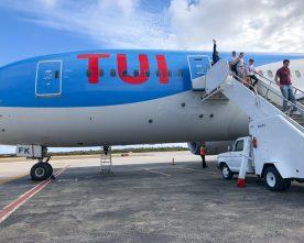 De TUI Ticket Sale is weer begonnen!
