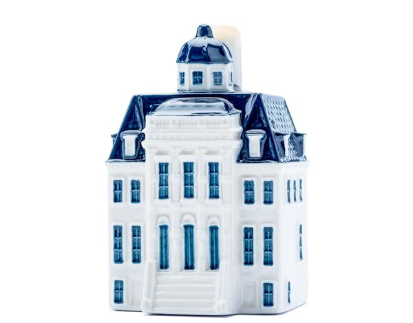 KLM huisje nummer 100