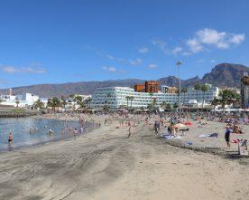 Het perfecte klimaat van Tenerife