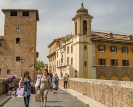 Rome: dit zijn de leukste verborgen plekken