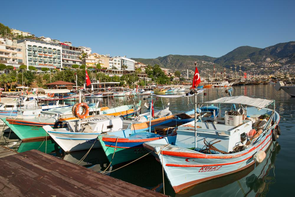 Turkije steeds populairder als vakantiebestemming