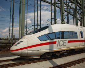 Vliegen krijgt concurrentie van duurzame treinreizen voor stedentrip