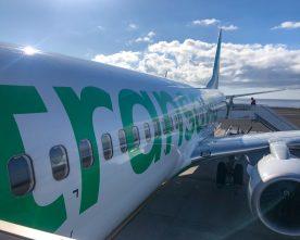 Dít zijn de nieuwe Transavia-bestemmingen vanaf Brussel