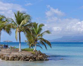Martinique en Guadeloupe beter bereikbaar
