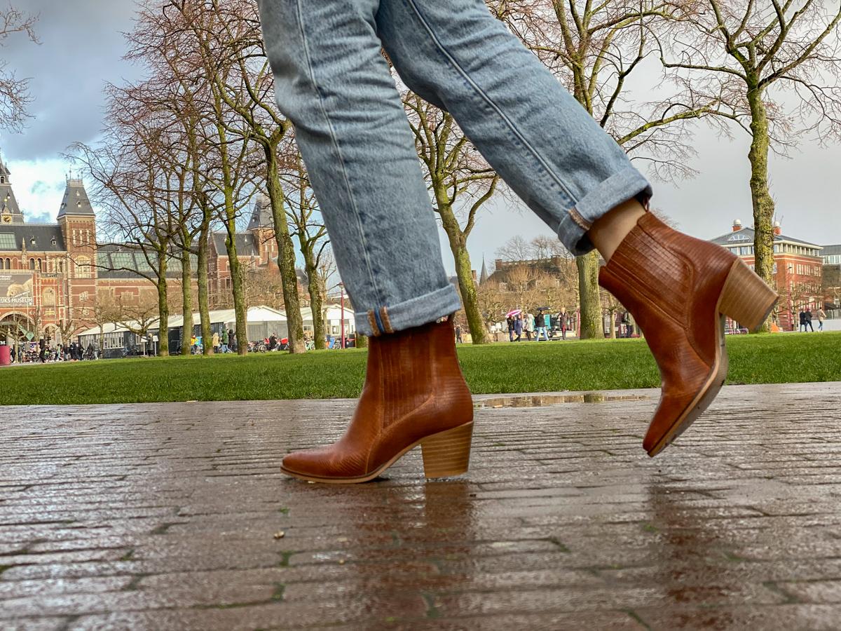 Hoe kies jij je schoenen voor op reis?
