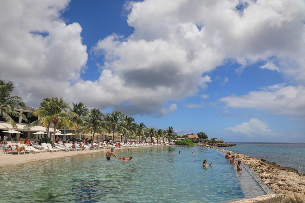 Naar Aruba, Bonaire of Curaçao vanaf € 449,-
