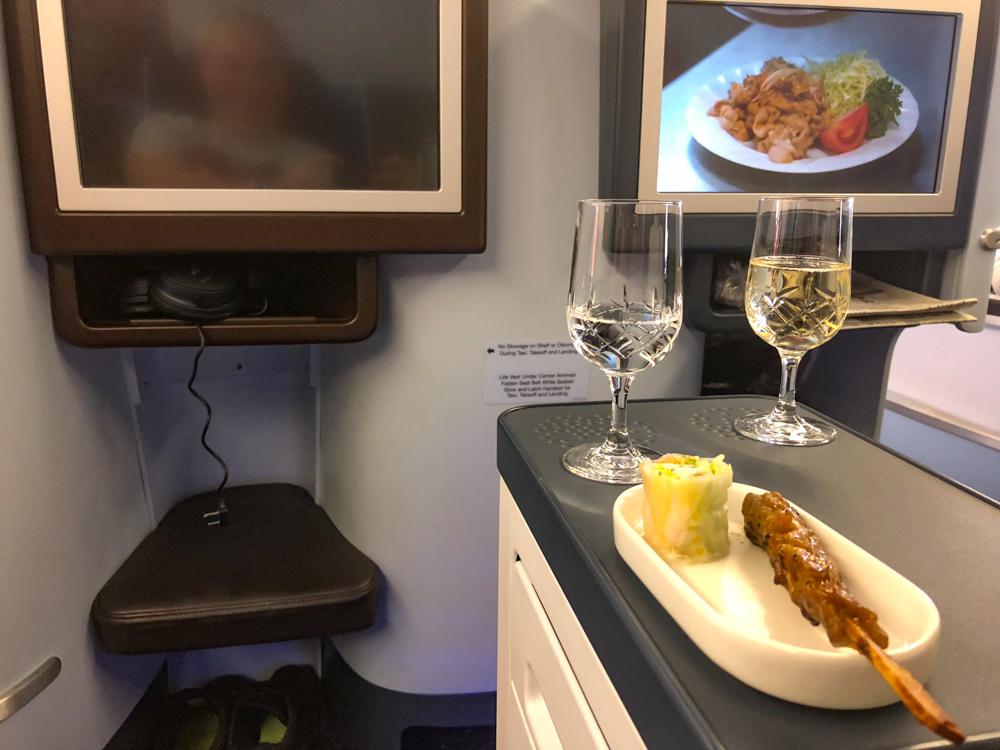 Nu ook business class aanbiedingen bij KLM Werelddeal Weken