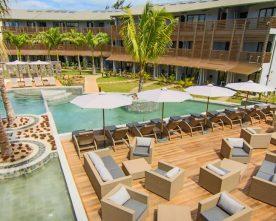 Voor € 759 per persoon naar Mauritius