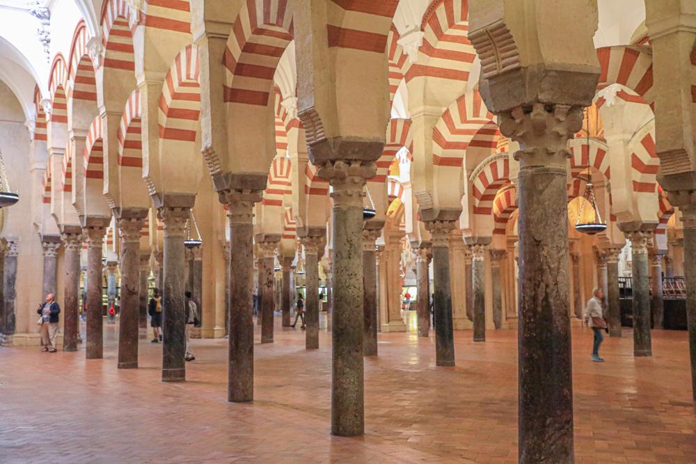 Snellere treinroutes tussen Sevilla, Cordoba en Granada