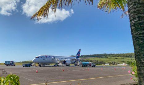 Let op als je een reis naar Paaseiland boekt