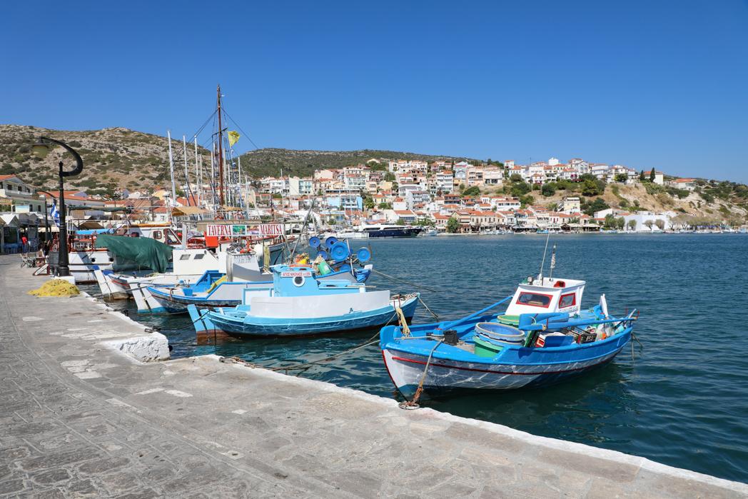 Griekenland definitief weer open voor toeristen