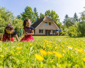 Alle Landal parken in Nederland weer open
