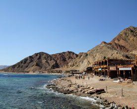 Dahab – een bijzondere bestemming in Egypte
