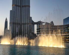 Toeristen mogen weer naar Dubai