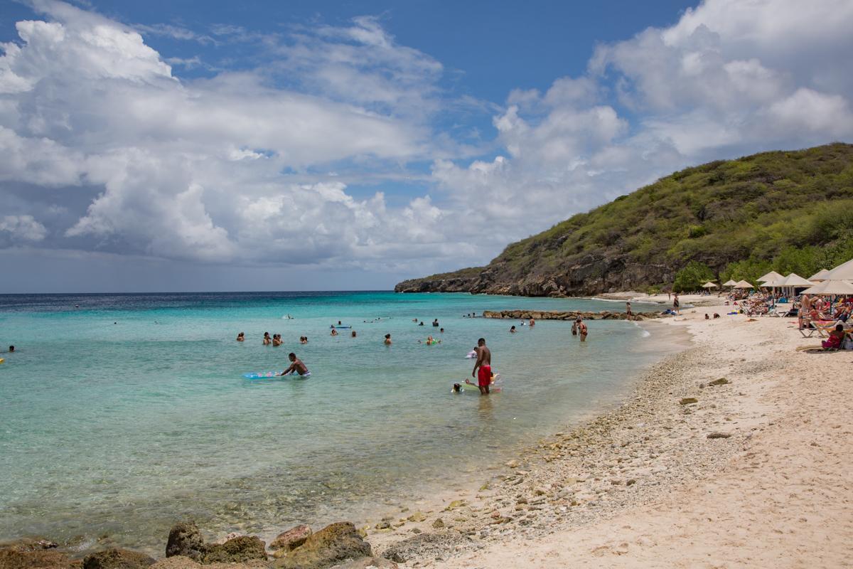KLM weer naar Aruba, Bonaire en Sint Maarten