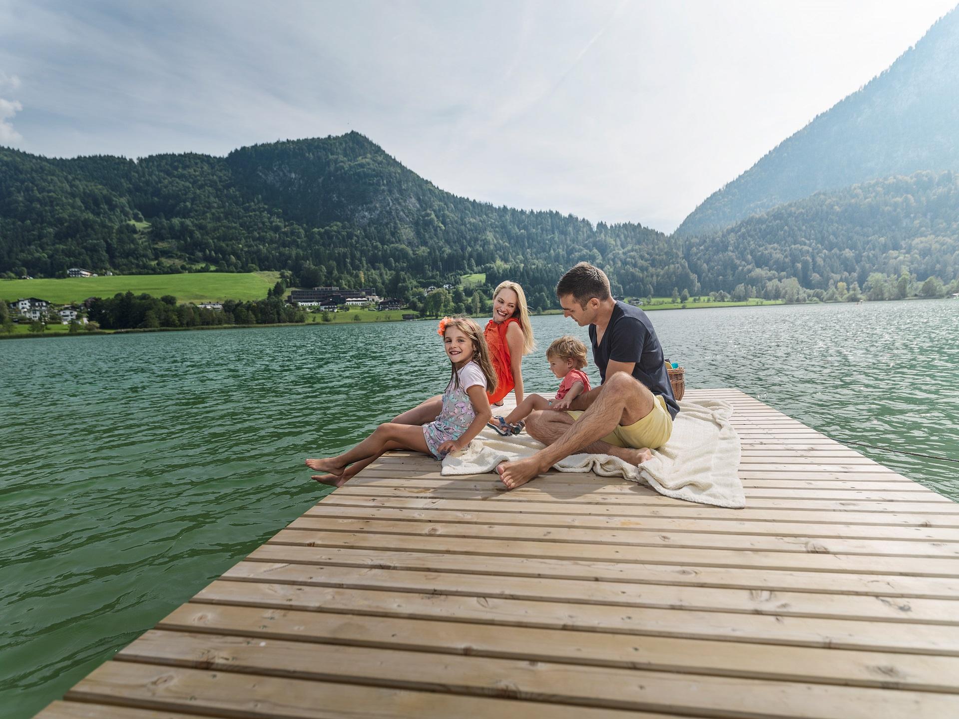 Gratis OV en attracties bezoeken in Kufsteinerland