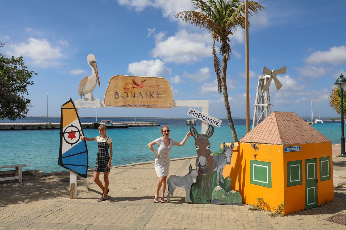 Bonaire vanaf 1 juli open