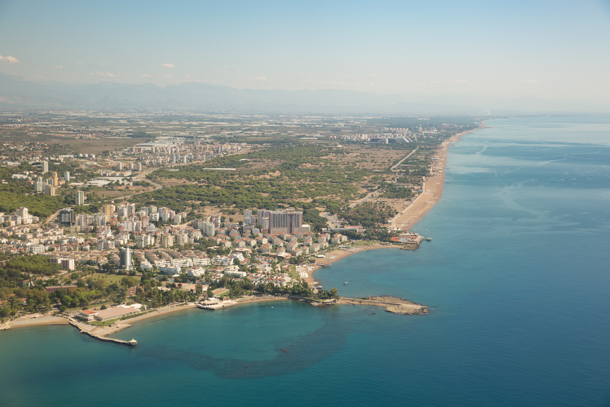 Nog niet naar Turkije of Marokko reizen